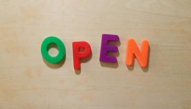 ニューオープン!